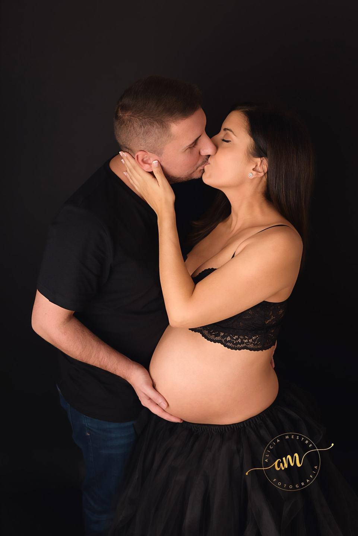 Fotografo De Embarazo En Sant Cugat Del Valles