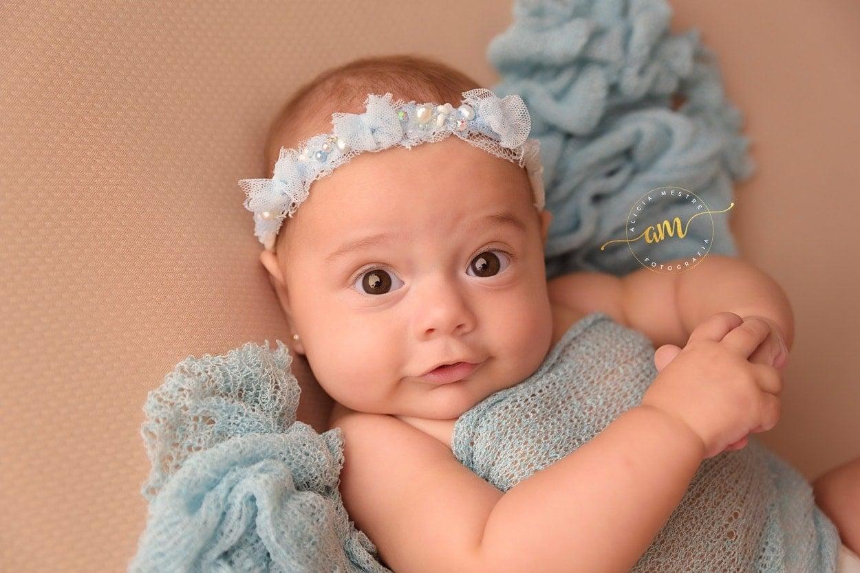 Sesiones De Bebes En Sant Cugat Del Valles