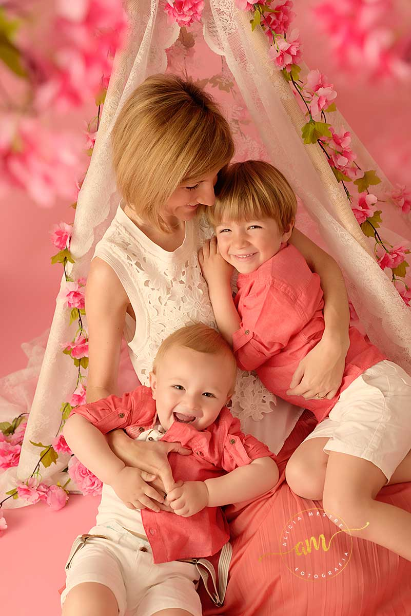 Sesiones Familia Alicia Mestre Fotografia