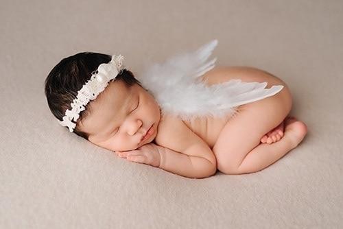 Fotografo De Recien Nacido Newborn Barcelona